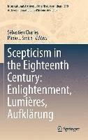 Scepticism in the Eighteenth Century: Enlightenment, Lumières, Aufklärung (eBook, PDF)