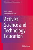 Activist Science and Technology Education (eBook, PDF)