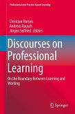 Discourses on Professional Learning (eBook, PDF)