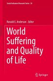 World Suffering and Quality of Life (eBook, PDF)