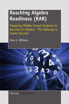 Reaching Algebra Readiness (RAR) (eBook, PDF)