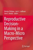 Reproductive Decision-Making in a Macro-Micro Perspective (eBook, PDF)