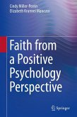 Faith from a Positive Psychology Perspective (eBook, PDF)