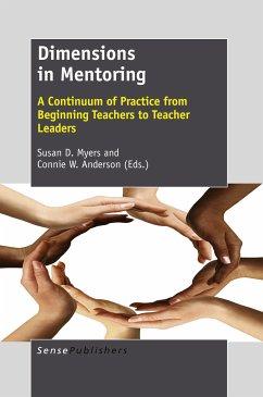 Dimensions in Mentoring (eBook, PDF)