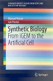 Synthetic Biology (eBook, PDF)