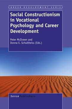 Social Constructionism in Vocational Psychology and Career Development (eBook, PDF)