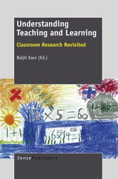 Understanding Teaching and Learning (eBook, PDF)