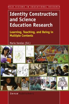 Identity Construction and Science Education Research (eBook, PDF)
