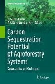Carbon Sequestration Potential of Agroforestry Systems (eBook, PDF)