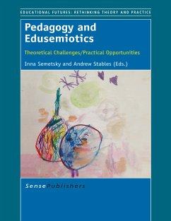 Pedagogy and Edusemiotics (eBook, PDF)