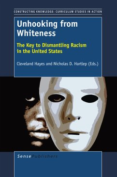 Unhooking from Whiteness (eBook, PDF)