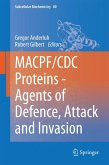 MACPF/CDC Proteins - Agents of Defence, Attack and Invasion (eBook, PDF)