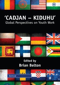'Cadjan - Kiduhu' (eBook, PDF)