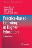 Practice-based Learning in Higher Education (eBook, PDF)
