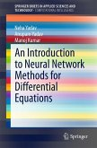 An Introduction to Neural Network Methods for Differential Equations (eBook, PDF)