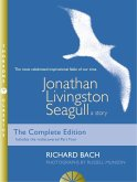 Jonathan Livingston Seagull: A story (eBook, ePUB)