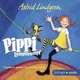 Pippi Langstrumpf (MP3-Download)