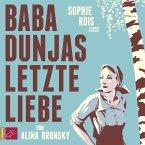 Baba Dunjas letzte Liebe (MP3-Download)