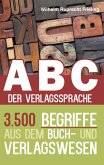 ABC DER VERLAGSSPRACHE (eBook, ePUB)