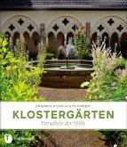Klostergärten (eBook, ePUB)