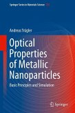 Optical Properties of Metallic Nanoparticles