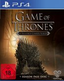 Game of Thrones (PlayStation 4)