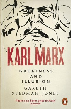Karl Marx - Jones, Gareth Stedman