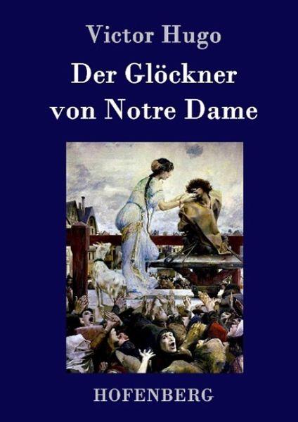 Der Glöckner Von Notre Dame Englisch