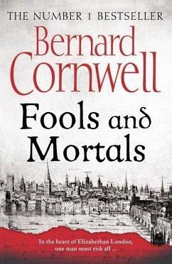 Fools and Mortals - Cornwell, Bernard
