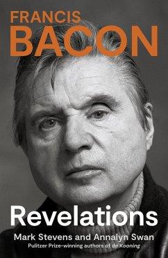 Francis Bacon - Stevens, Mark