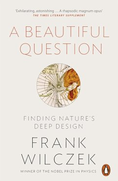 A Beautiful Question - Wilczek, Frank