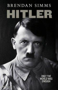 Hitler - Simms, Brendan