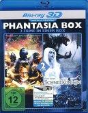 Phantasia Box 3D: Die Schneekönigin + Die Chroniken von Phantasia