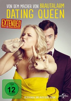Dating Queen (Extended Edition) - Amy Schumer,Bill Hader,Brie Larson,Colin Quinn