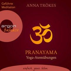 Pranayama - Yoga-Atemübungen (MP3-Download)