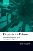 Purpose in the Universe (eBook, PDF)