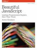 Beautiful JavaScript (eBook, ePUB)