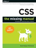 CSS: The Missing Manual (eBook, ePUB)