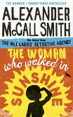 The Woman Who Walked in Sunshine (eBook, ePUB)