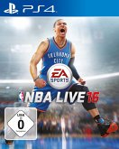 NBA LIVE 16 (PlayStation 4)