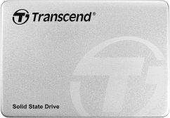 Transcend SSD 370S Festplatte 128GB 2,5 SATA III MLC