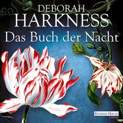 Das Buch der Nacht / All Souls Trilogie Bd.3 (MP3-Download) - Harkness, Deborah
