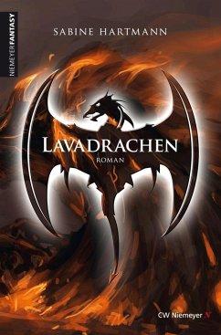 Lavadrachen (eBook, ePUB) - Hartmann, Sabine