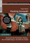 Hacking kompakt (eBook, ePUB)