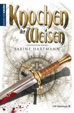 Knochen der Weisen (eBook, ePUB) - Hartmann, Sabine