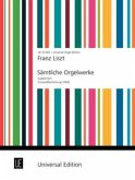 Sämtliche Orgelwerke, Supplement