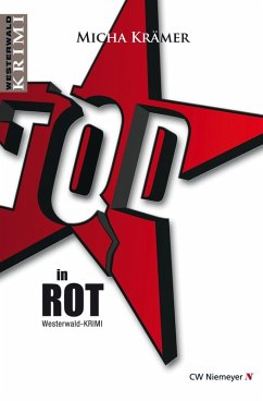 TOD in ROT (eBook, ePUB) - Krämer, Micha