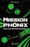 Im Sturm der Asteroiden / Mission Phönix Bd.3 (Mängelexemplar)