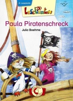 Paula Piratenschreck (Mängelexemplar)