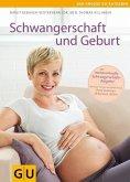Schwangerschaft und Geburt (Mängelexemplar)